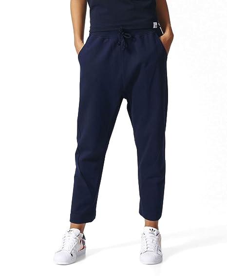 a75a7d041 adidas Originals Women's XbyO Pants (XS, Legend Ink), Pants - Amazon ...