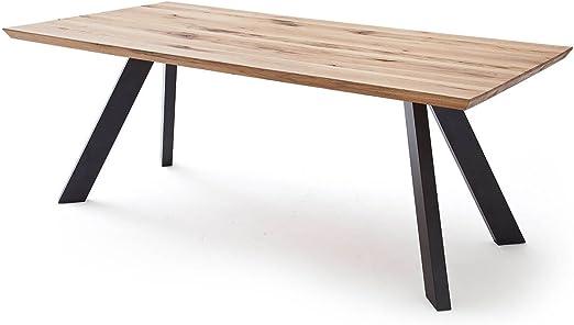 MÖBEL IDEAL Esstisch Esszimmertisch Tisch Baloo 200x100 cm