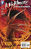 A Nightmare on Elm Street #2 - Wildstorm