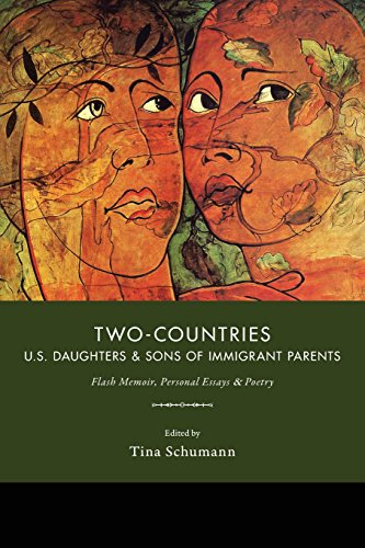 Two-Countries: US Daughters & Sons of Immigrant Parents