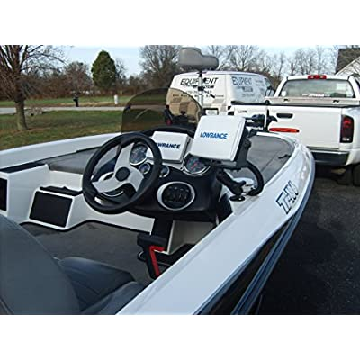 RAM Drill-Down Marine Electronic Mount: Sports & Outdoors