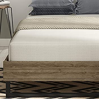Amazon Com Signature Sleep Mattress 10 Inch Memory Foam Mattress
