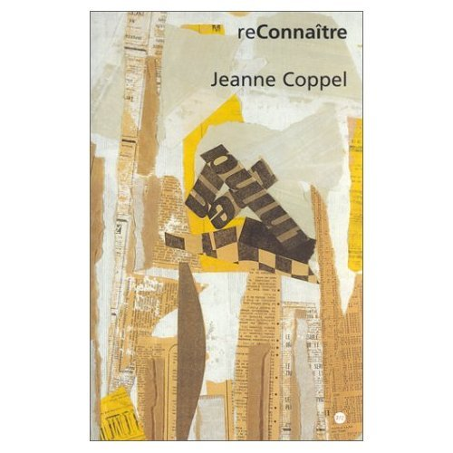 Jeanne Coppel por Thierry Bliard