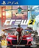 Crew 2 (4 K) Ps4 Oyunu