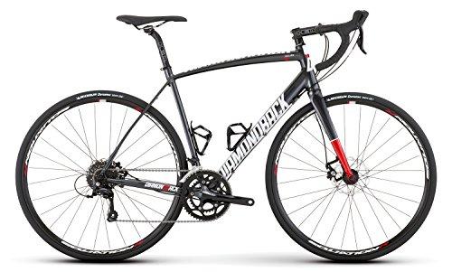 Diamondback Bicycles Century Complete Road Bike, 54Cm/M, Silver, 54 Cm / Medium Review