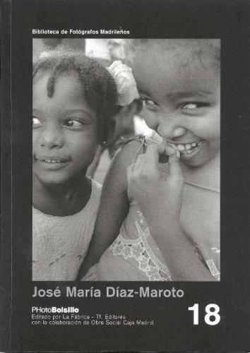 Descargar Libro José María Díaz-maroto José María Díaz Maroto