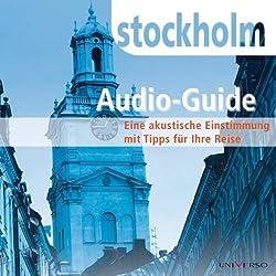 Reiseführer Stockholm
