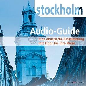 Reiseführer Stockholm Hörbuch