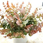 Memoirs-Silk-Leaf-Eucalyptus-Artificial-Green-Leaves-for-Wedding-Decoration-DIY-Wreath-Gift-Scrapbooking-Craft-Apple-Plants-Fake-Flower47Cm-Gardenia-White