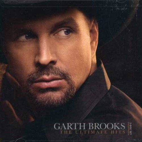 Garth Brooks Ultimate Hits (Best Place To Sell Back Dvds)