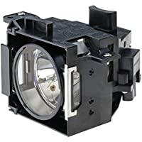 Epson Replacement Lamp - 230W UHE - 3500 Hour High Brightness Mode, 4000 Hour Low Brightness Mode - V13H010L45 by Generic
