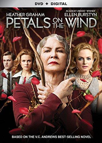 (Petals On The Wind [DVD + Digital])