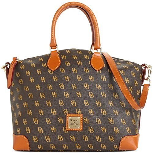 Dooney And Bourke Signature Tote Bags - 2