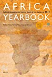 Africa Yearbook Volume 10 : Politics, Economy and Society South of the Sahara In 2013, , 9004274774