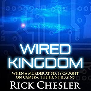 Wired Kingdom Audiobook