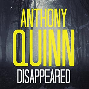 Disappeared Audiobook