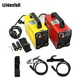 UNeefull ARC-250 Inverter DC Portable Welding Machine, Mini DC Inverter Welder 250 AMP