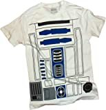 R2-D2 Costume -- Star Wars T-Shirt, X-Large for sale  Delivered anywhere in USA