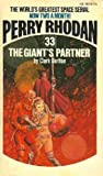 The Giant's Partner (Perry Rhodan #33)