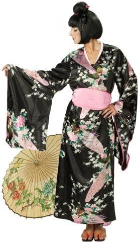 Rubies 1 3426 38/40 - Disfraz de Geisha japonesa (talla 38/40 ...