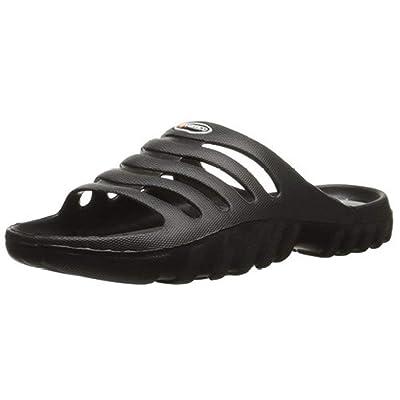 Vertico Women's Shower and Pool Sandal - Slide On | Slides