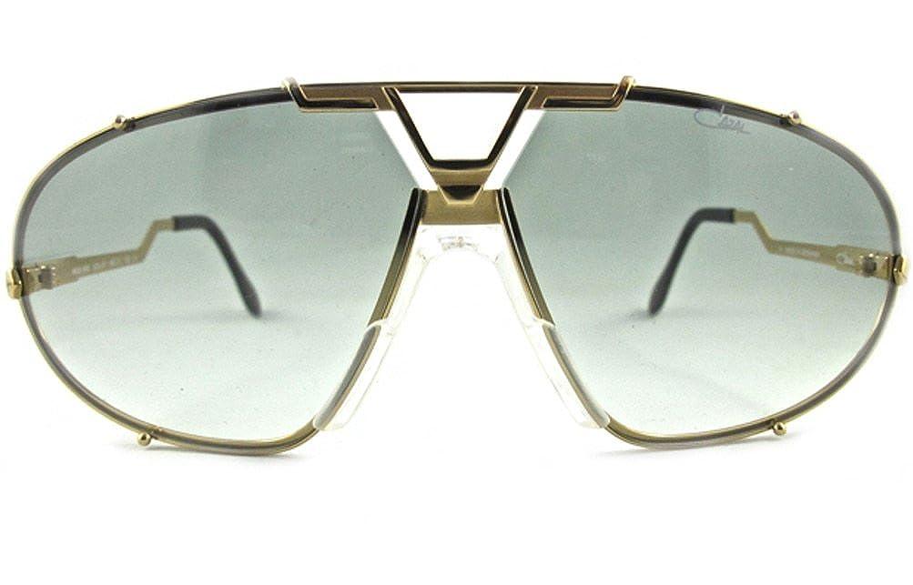 Amazon.com: Cazal 906 Gafas de sol 69 mm: Clothing