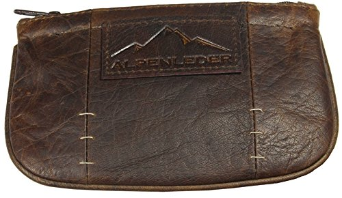 Leather Made KENTUCKY Of Pouch Buffalo By Tobacco Alpenleder Tobacco Pouch Bqx010