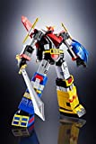 Super Robot alloy Space Emperor God Sigma God sigma about 140mm ABS & PVC & die-cast painted action figure