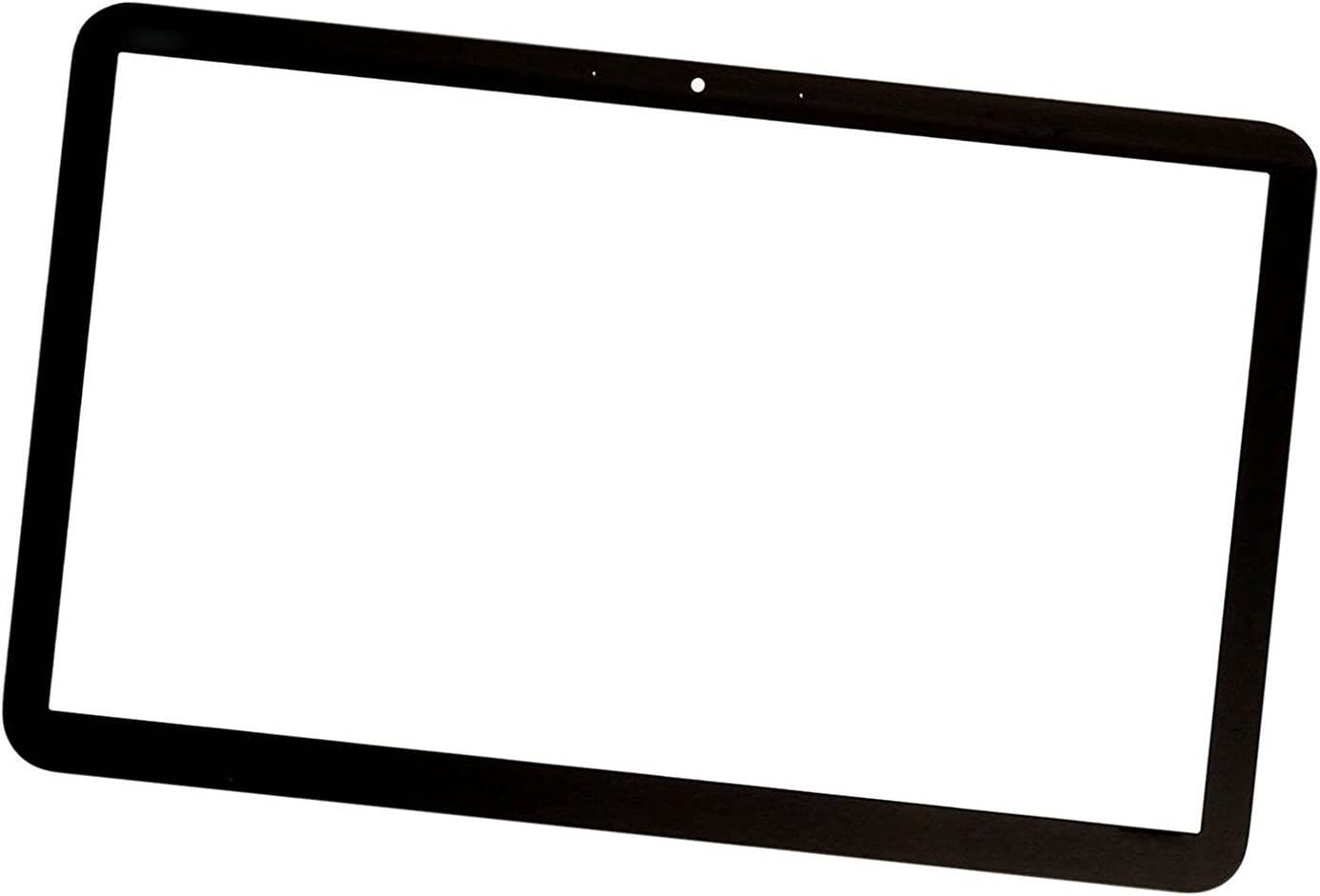 """XJS 15.6"""" Touch Digitizer Front Glass for HP Envy M6-N010DX M6-N015DX(NO LCD,NO BEZEL)"""