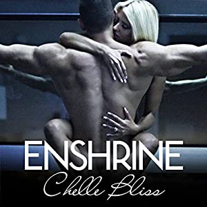 Enshrine Audiobook