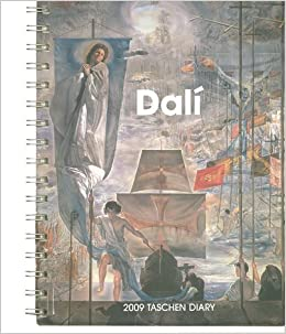 Dali (English, German, French, Spanish, Italian, Portuguese