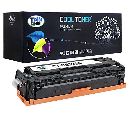 Cool Toner CHCE320A-B128A Compatible Toner Cartridge Repl...