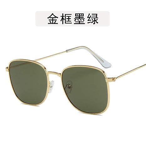 Yangjing-hl Gafas Gafas de Sol de conducción Elegante ...