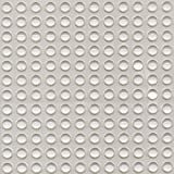 Bump Dots- Round with Rounded Top-Clear-Small-578pk