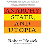 Anarchy, State, and Utopia: Second Edition   Robert Nozick