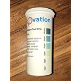 100 Analytical Test Indicator Strips to Detect Peroxide Up to 100 ppm