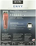 Andis Professional Envy Hair Clipper with