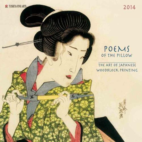 Descargar Libro Poems Of The Pillow 2014. Miscellaneous: Masters Of Japanese Woodblock Printing Desconocido