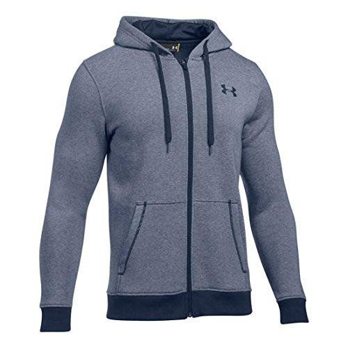 under armour men rival hoodie - 6