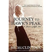 Journey to Hawk's Peak (Montana Gallagher Series Book 5)
