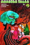 Monster Tales; Vampires, Werewolves, and Things, Roger Elwood, 0528825062