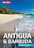 Berlitz Pocket Guide Antigua & Barbuda (Travel Guide with Free Dictionary) (Berlitz Pocket Guides)