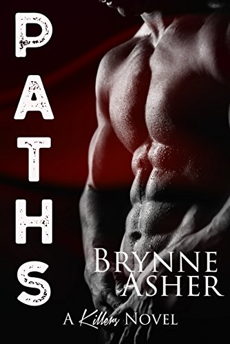 Paths by Brynne Asher
