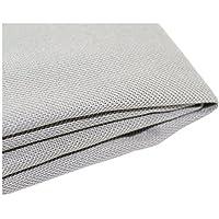 XSCORPION (GC-3DG) Dark Grey 36 x 66 UV Treated Speaker/Subwoofer Grille Cloth