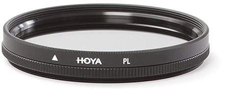 46mm Lightweight Aluminium Circular Polarising CP Filter with Storage Case