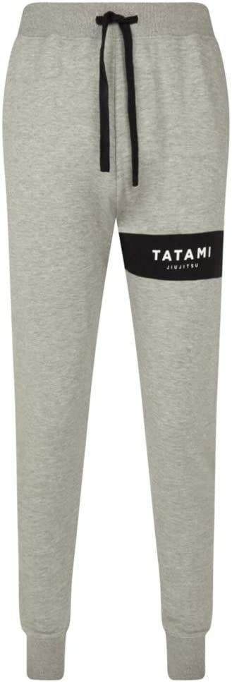 Tatami Original Joggers - Pantalones de chándal, Color Gris, Gris ...