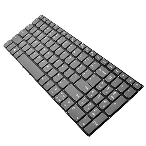 Eathtek Replacement Keyboard Without Frame for Lenovo