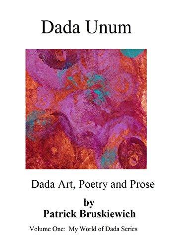 Dada Unum (My World of Dada Book 1) (English Edition)