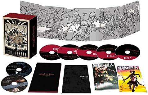 進撃の巨人(Blu-ray)