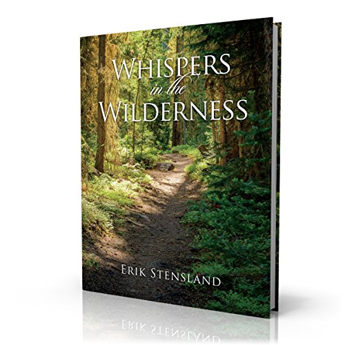 Whispers in the Wilderness - A Collection of Daily Reflections on Nature with Rocky Mountain National Park Photography - Photography Coffee Table Book